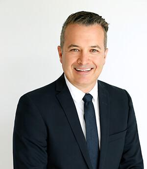 Marc Bonenfant